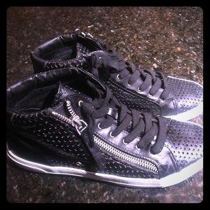 DV by Dolce Vita mesh sneakers